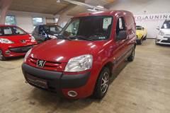 Peugeot Partner HDi 2,0