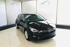 Opel Astra T 105 Enjoy 1,0