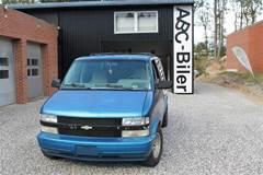 Chevrolet Astro 4,3  Van Aut.