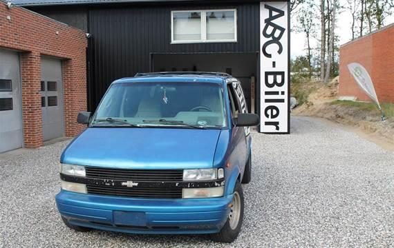 Chevrolet Astro  Van Aut. 4,3