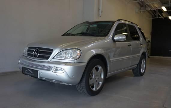 Mercedes ML400 CDi 4,0