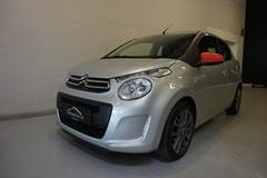 Citroën C1 PT 82 Feel Airscape 1,2