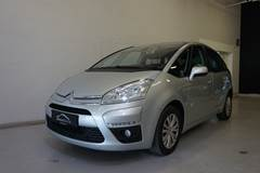 Citroën C4 Picasso e-HDi 112 Seduction E6G 1,6