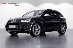 Audi SQ5 TFSi quattro Tiptr. 3,0