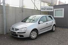 VW Golf V TDi 90 Trendline 1,9