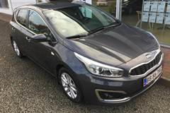 Kia Ceed CRDi 136 Attraction 1,6