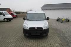 Fiat Doblò Cargo MJT 95 Professional+ L2 1,3