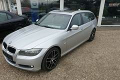 BMW 335i Steptr. Van 3,0