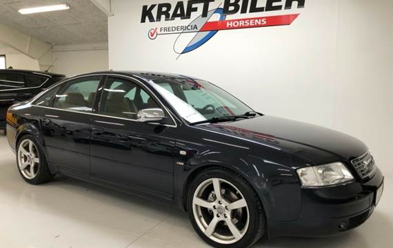 Audi A6 2,4