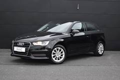 Audi A3 TDi Attraction 1,6