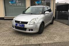 Suzuki Swift GL-S 1,3