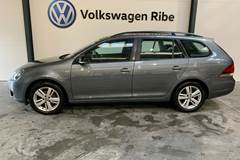 VW Golf VI TSi 122 Match Variant 1,4
