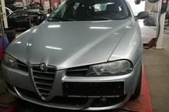 Alfa Romeo 156 JTS Sportwagon 2,0
