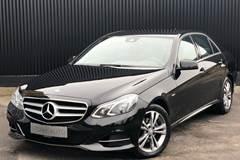 Mercedes E220 BlueTEC Edition E aut. 2,2