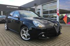 Alfa Romeo Giulietta M-Air 170 Distinctive 1,4