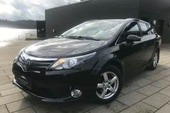 Toyota Avensis VVT-i T2 Touch stc. 1,8