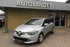 Renault Clio IV dCi 75 Authentique ST 1,5