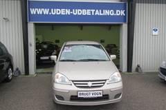Suzuki Liana GLS 1,6