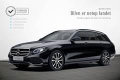 Mercedes E220 d Avantgarde stc. aut. 2,0