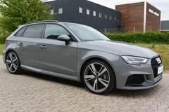 Audi RS3 TFSi SB quattro S-tr. 2,5