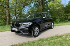 BMW X3 30I  xLine XDrive Steptronic  5d 8g Aut. 2,0