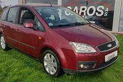 Ford C-MAX TDCI  1,6