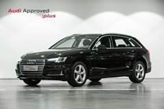 Audi A4 TFSi Sport Avant S-tr.