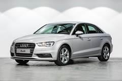 Audi A3 TDi 150 Ambition 2,0