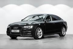 Audi A5 TFSi 170 SB 1,8