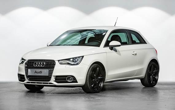 Audi A1 TFSi 122 Ambition 1,4