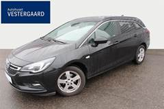 Opel Astra Sports Tourer  Turbo ECOTEC Enjoy  Stc 6g Aut. 1,4