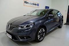 Renault Megane IV TCe 140 Intens ST EDC 1,3