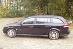 Opel Vectra 16V Direct Limited Wagon 2,2