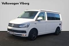 VW California TDi 204 Ocean DSG 4M 2,0