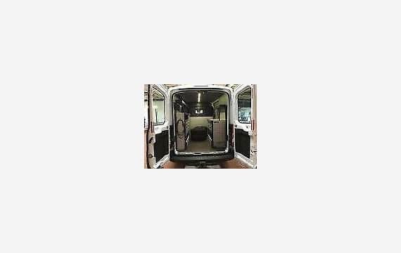Ford Transit 350 L2 Van TDCi 155 Ambiente H2 FWD 2,2