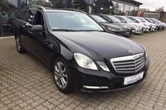 Mercedes E200 CDi stc. aut. BE 2,2