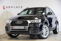 Audi Q3 TDi 150 Premium 2,0