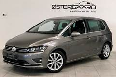 VW Golf Sportsvan TDi 150 Highline DSG 2,0