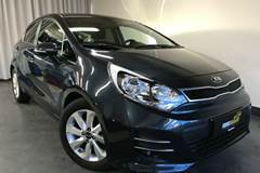 Kia Rio CVVT Attraction+ 1,2