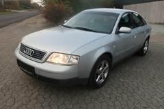 Audi A6 Ambiente Tiptr. 2,4