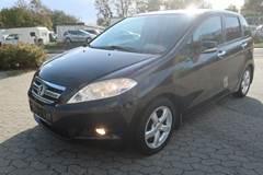 Honda FR-V Comfort Van