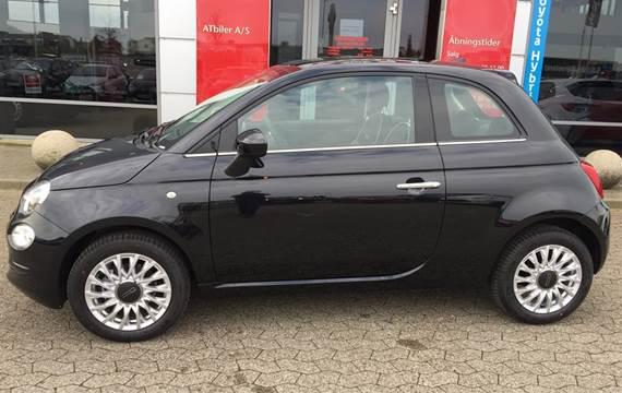 Fiat 500 Eco Black Friday Start & Stop  3d 1,2