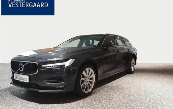 Volvo V90 T4 Momentum  Stc 8g Aut. 2,0