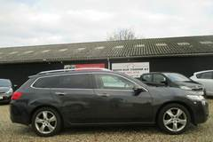 Honda Accord Lifestyle Tourer 2,0