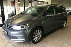 VW Touran TDi 150 Highline DSG 2,0