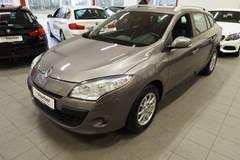 Renault Megane III dCi 90 Authentique ST 1,5