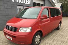 VW Shuttle TDi 130 2,5