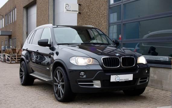 BMW X5 xDrive30d Edition 10 aut. 3,0