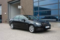 Mercedes C200 CDi aut. BE 2,2