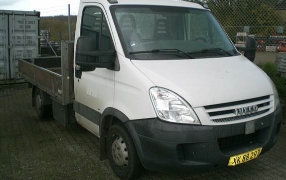 Iveco Daily 29L14 3450mm Lad 2,3